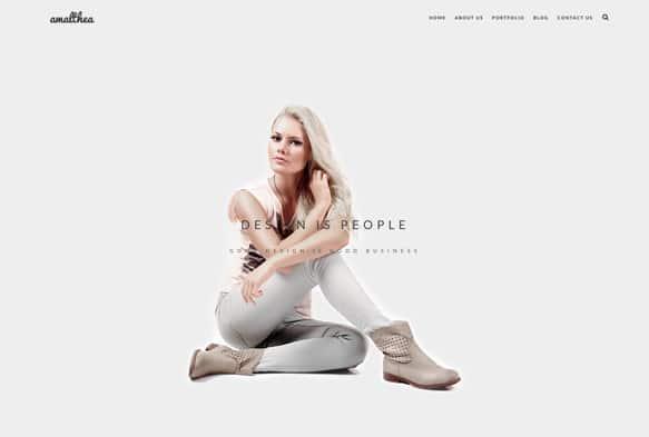 Website Design - London