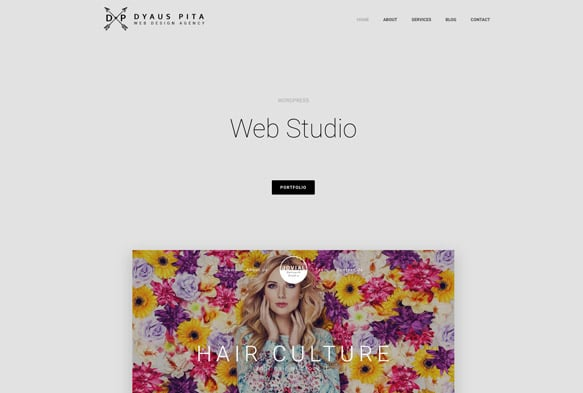 Website Design - London